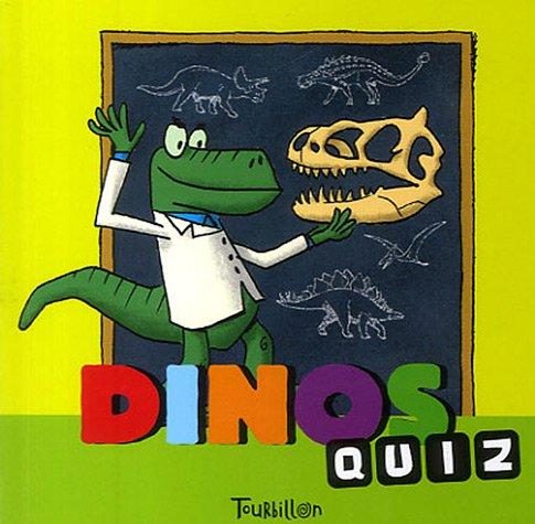 Dinoquiz