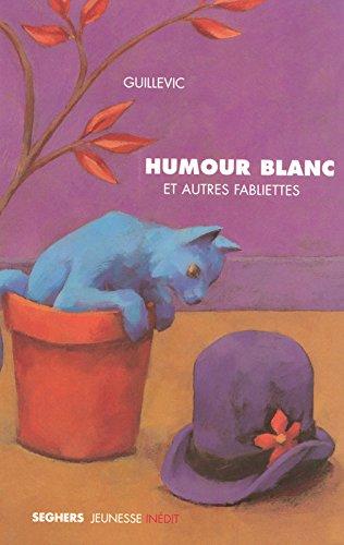 Humourblanc