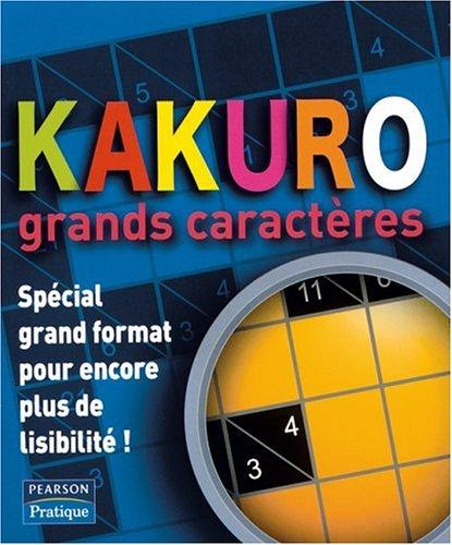 Kakuro1