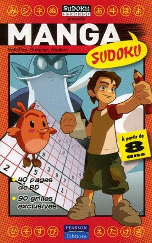 manga sudoku